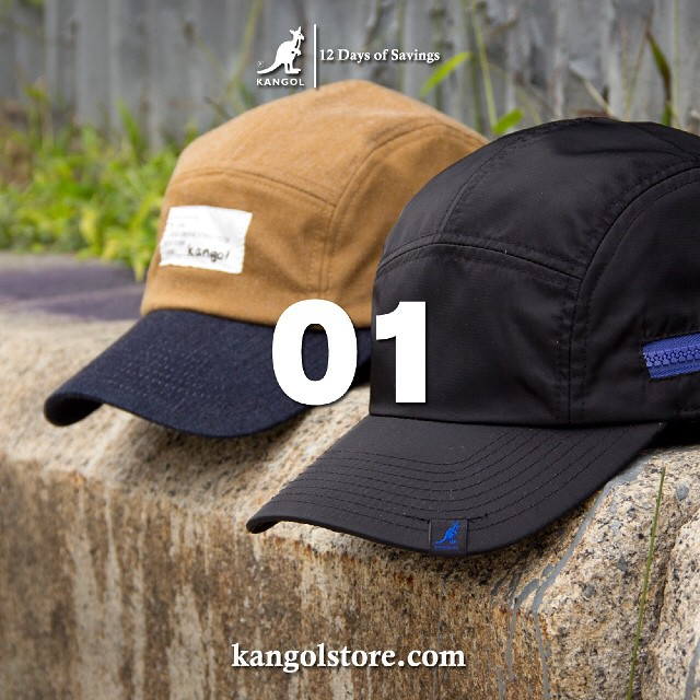 24 Hour Flash Sale: Receive 15% Off Adjustable Cap Purchases at http://kangolstore.com  Discount Code: ksday1 #kangol12daysofsavings #kangol