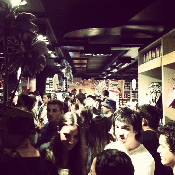 Lanzamiento de las #SurfSiders MODE ON!