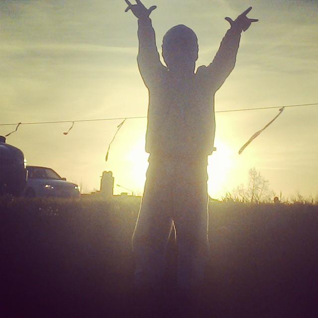Libertad y musica!!