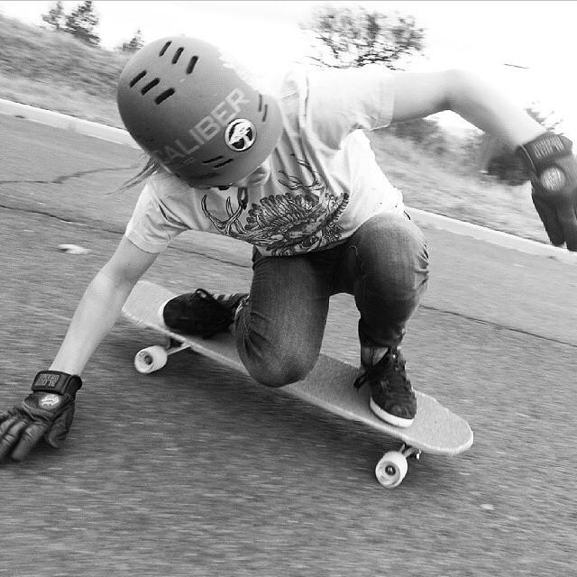 Happy holiday skating with @fillbackside PC: @carmen_sutra #calibertrucks #northweststyles