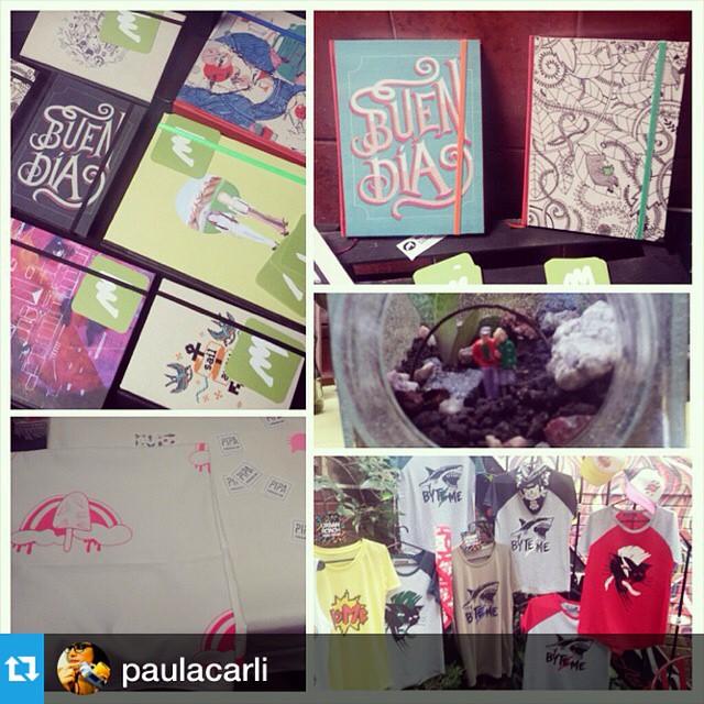 #Repost @paulacarli with @repostapp.・・・#CasaGascon #MarañaCuadernos #urbanroach #Pipa #NobleNatura