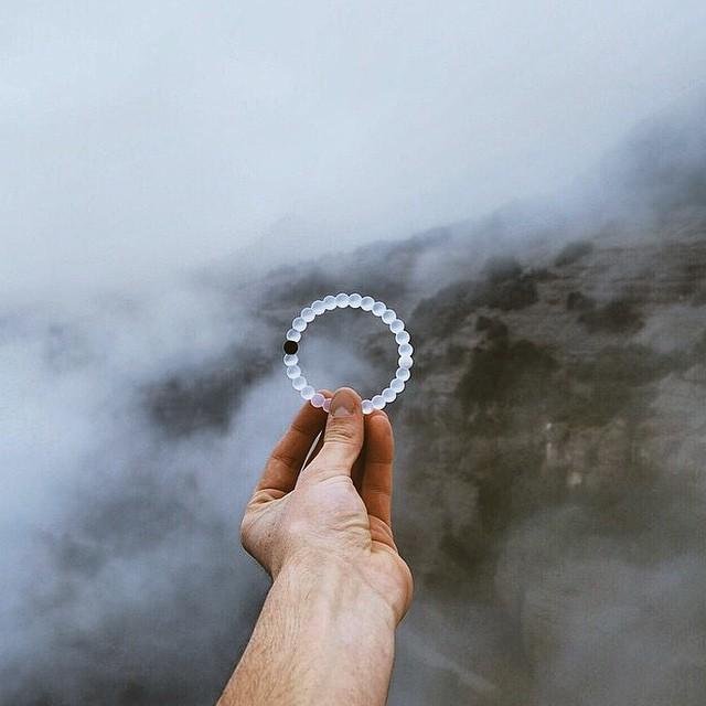 Mist opportunity #livelokai Thanks @joanpalargemi