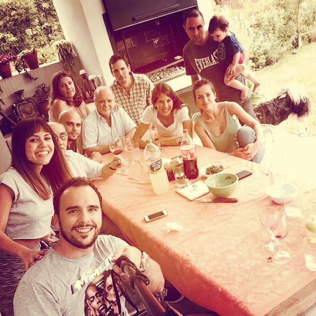 #family #say #gopro #asadoooooooo #nordelta