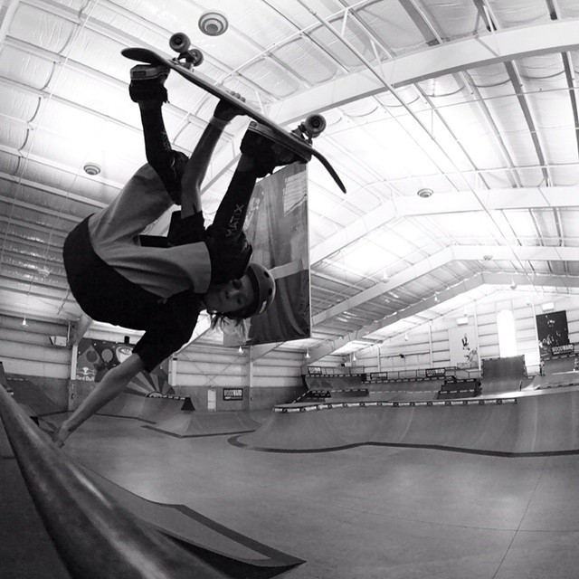 Often found upside down @coopersk8burrows | PC: @jagrivera |  #bulthelmets #bult #bultteam #bultbrigade #helmet #skateboard #skate #california #tbt #ridethelightning