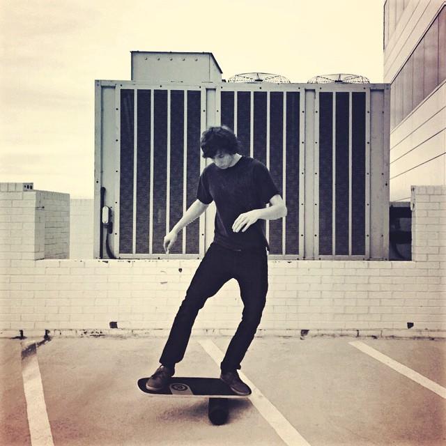 #balanceboard #urban #balance