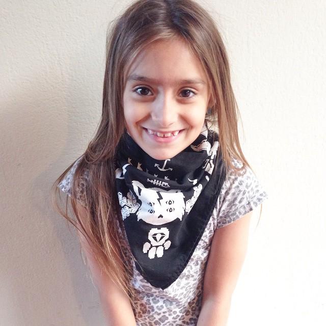 Mini UR #style #girl #kids #bandas #moda #fashion #pixelart #urbanlife