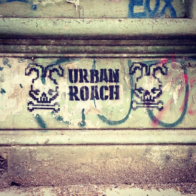 ⚡️⚡️⚡️⚡️⚡️ #streetart #palermo #stencil #spray #skull #calavera #arteurbano #pixel #pixelart #street #urban #urbanart #urbanwalls #sprayart #streetartbuenosaires #buenosaires