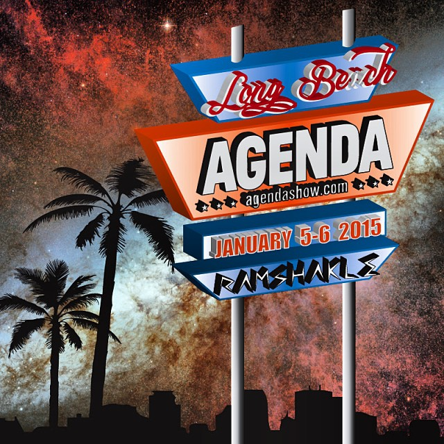 Hope to see you at Agenda Long Beach next month!