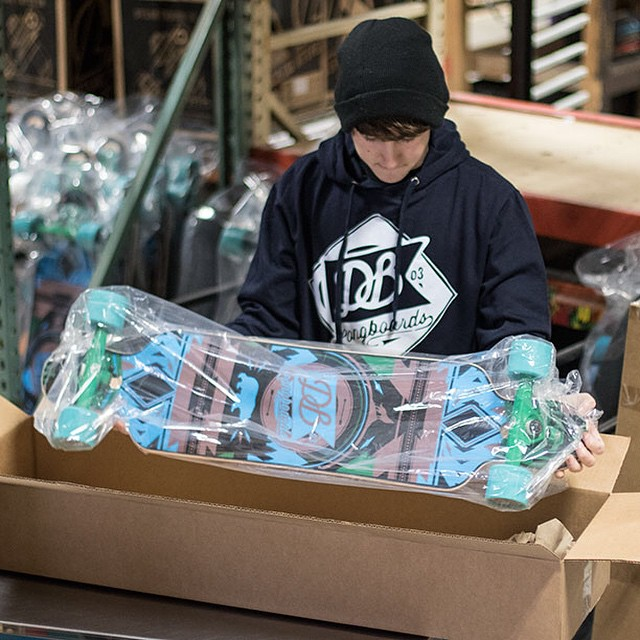 An Urban Native complete about to get shipped out! The big day is approaching and we are offering discounted shipping to ensure you get your new longboard setup in time for the holidays. We are offering expedited three-day shipping from December 10 to...