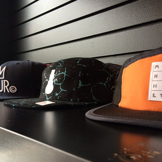 #5Panel available @piffmpls❄️#FrostyHeadwear #PIFFmpls #Minneapolis #DinkyTown --> 1506 Como Ave SE, Minneapolis MN 55414