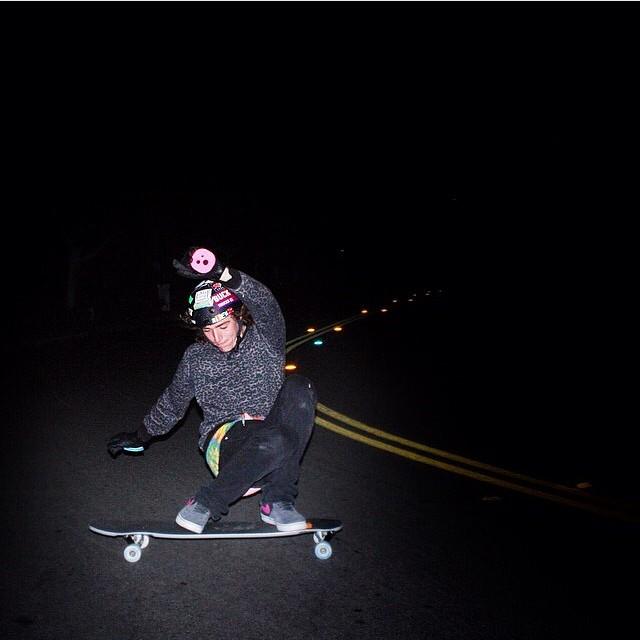 @dougmcalpine ripiando low with low lights pic @saltyjohnson #keepitholesom