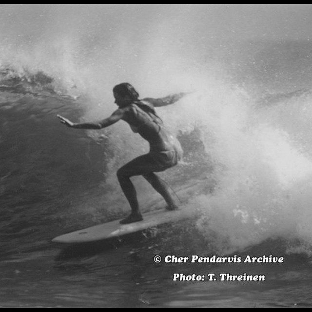 Visit our blog to read our talk with Cori Schumacher about the history of women's surfing! #rainyday #read #surfblog