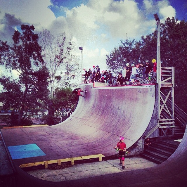 Regram @broby_gummeson #vert #session #florida