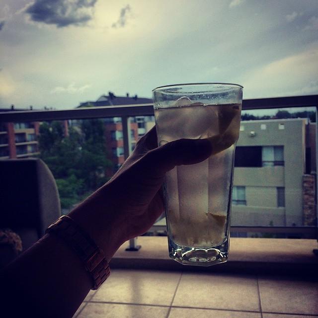 Helada #lemonade cc @luliaccattoli