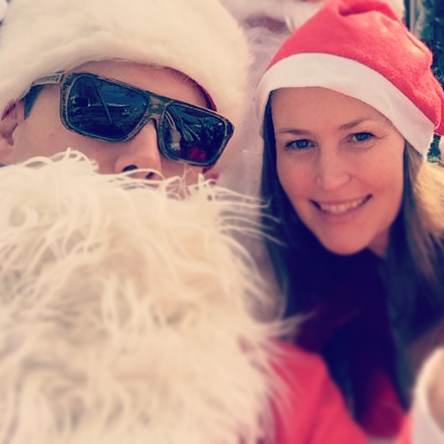 Make it a WOOED Christmas!