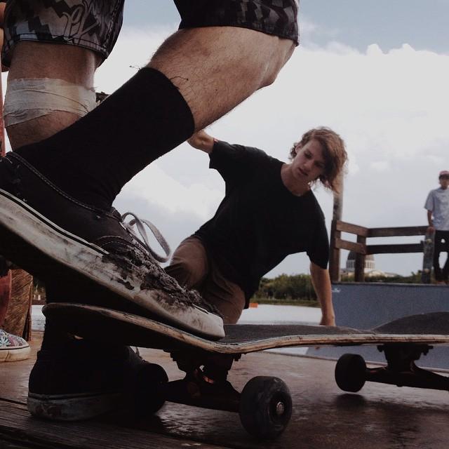 #CulturaVans #Skate
