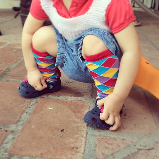 Pumped Up Kicks #kids #socks #MiniSuarez #loveyourfeet #MediasConOnda @tiendasuarez