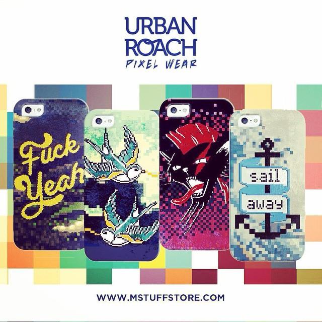 Ya podes tener tu UR en tu celular ⚡️⚡️⚡️contactate con @mstuffstore