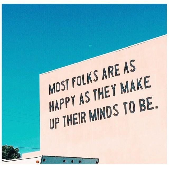 H E L L O #Monday! How #happy do you want to be today? #mondaymantra