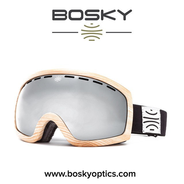 Made with hemp, bioplastic and recycled Polartec fleece, the new MK. II snow goggles bring you just that much closer to nature. #hemp #snowboarding #stockingstuffer