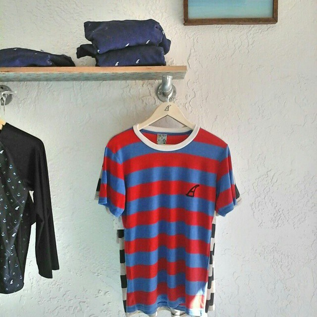#AkelaSurf  Xmas Punk  Ts  available  at the Akela  Surf  Boutique  and www.akelasurf.com