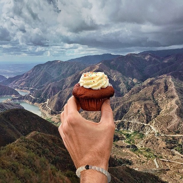 Sweet view #livelokai  Thanks @andrewkuttler