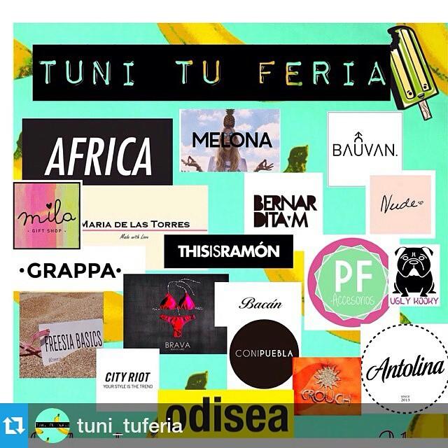 #Repost @tuni_tuferia ・・・ Los esperamos Viernes 19 y Domingo 21 de 17 a 21 hs en La Pampa 3799. Veni y compra todos tus regalos para las fiestas!