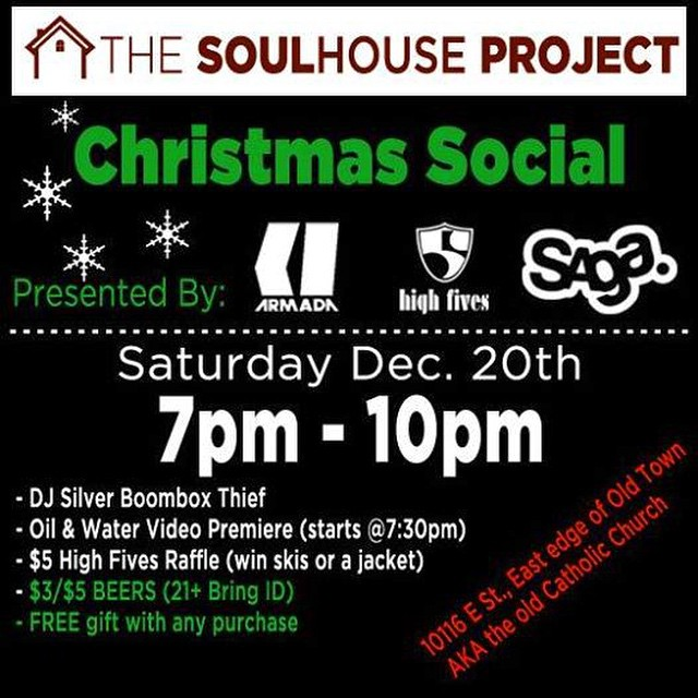 Simplicity is the key to brilliance and this place is simply brilliant! @soulhouseproject