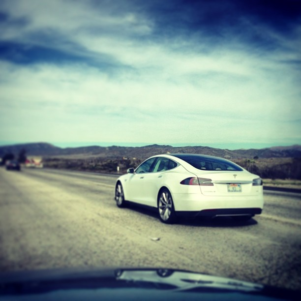@teslamotors stands alone on the #Eco #vehicle forefront! --- What do you think, Odina #surf #trip in the #new #tesla #SUV??