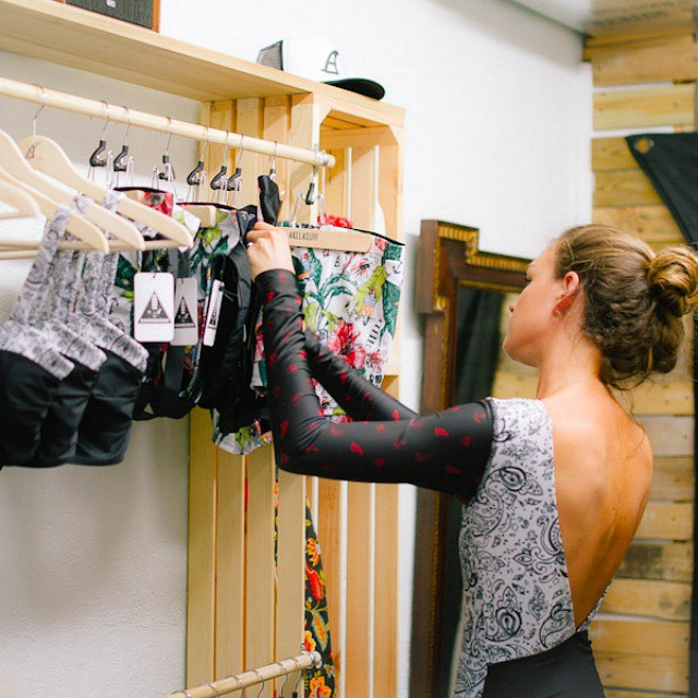 #AkelaSurf  Boutique  Photo  @VaniaElisephotog  Model  @SummerStevens