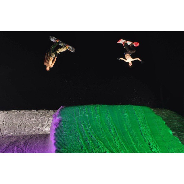 @billybjork  and @walrus_walk getting inverted || photo @samb737 #nectarshades #thesweetlife #doepicshit