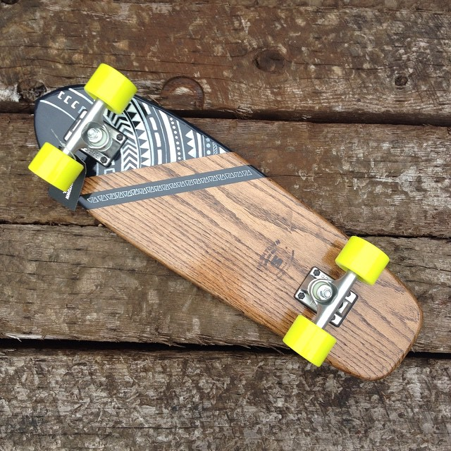 This beauty just went out! This will make a great Christmas present! #handmade #skateboards #handmadeskateboards #nashville #christmas #christmaspresent