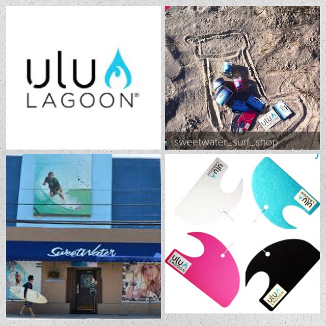 The Holidays are upon us! All of our products make for perfect gifts. Check out @sweetwater_surf_shop for ulu LAGOON candles and air fresheners. Enjoy the Holidays everyone!  #uluLAGOON #sweetwatersurfshop #surfwaxcandles #holidays #instagood...