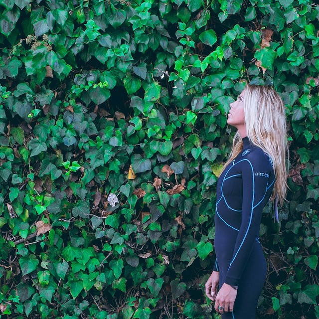 @missykgibson in the 432 Artemis Fullsuit ... End of year promo happening on Matuse.com PC @pratiksuketu #lovematuse