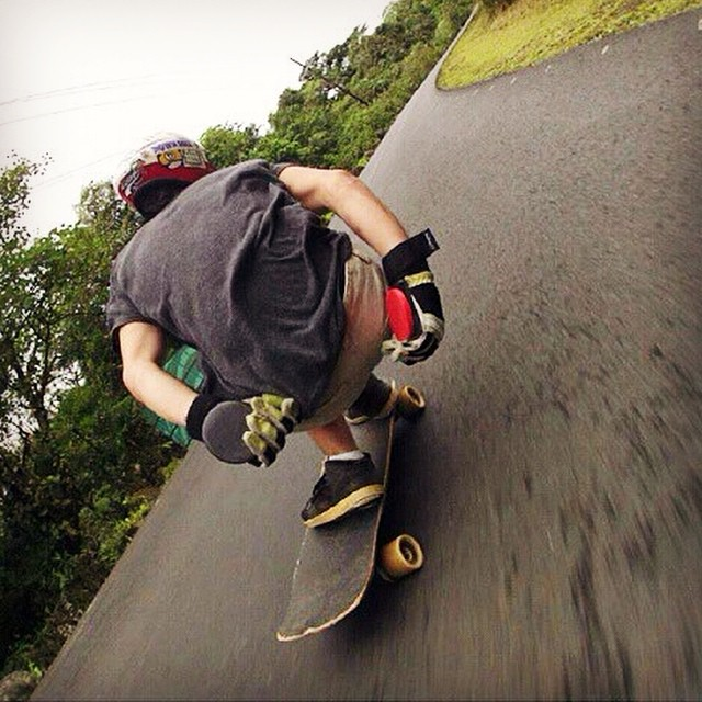 @ca_vargas_20 cruising on the Super Fatty!  #vargas #costarica #Bonzing #superfatty