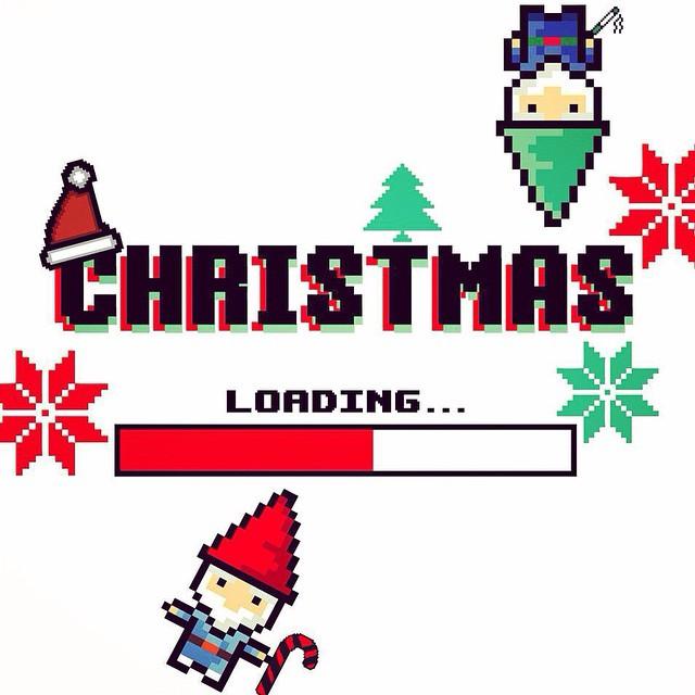 Loading... La navidad!!!