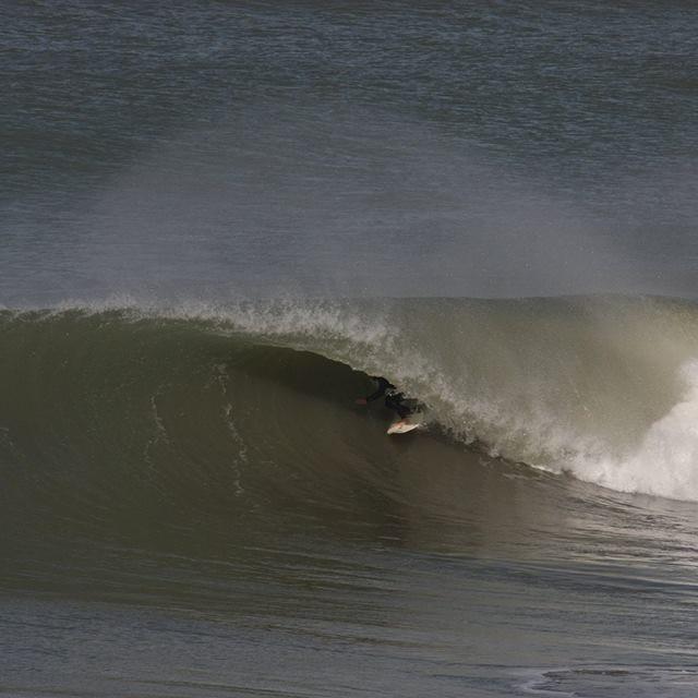 Esperando que en MDP entren los días así... @juanmanuelarca #soul #surfing #waves #reefargentina