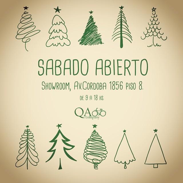 Los esperamos mañana en nuestro Showroom de Av. Córdoba 1856 - Piso 8. CABA.