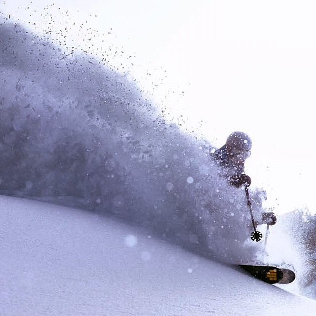 @robaseltine in the white room on the #devastator  PC: @schirfphoto