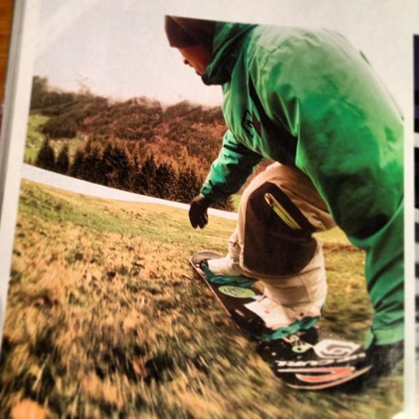 #Mbm 2011 foto por Remi Petit #austria #silverettanova #montafon #pastoboard #snowboard #eventosencomunidad