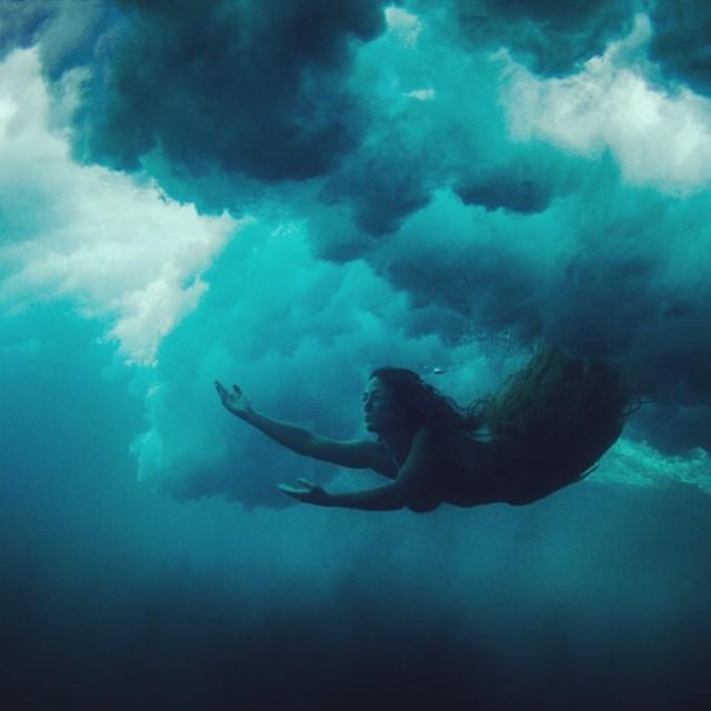 @alisonsadventures #oceanclouds