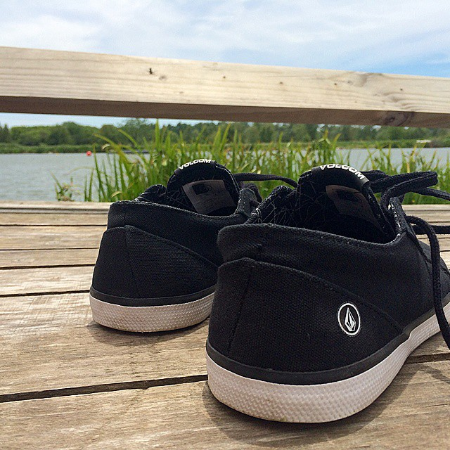 Volcom footwear #SS15