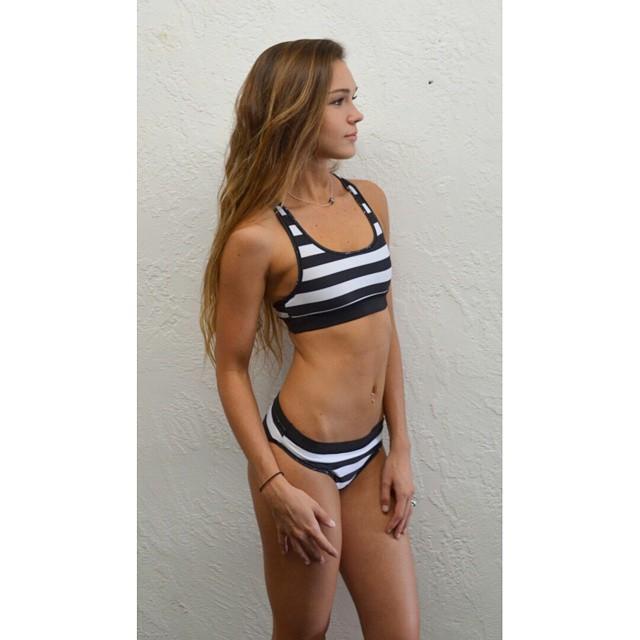 #AkelaSurf  PuraVida  Bikini  Reversible