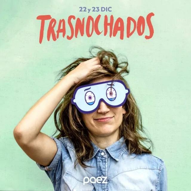HOY #trasnochados