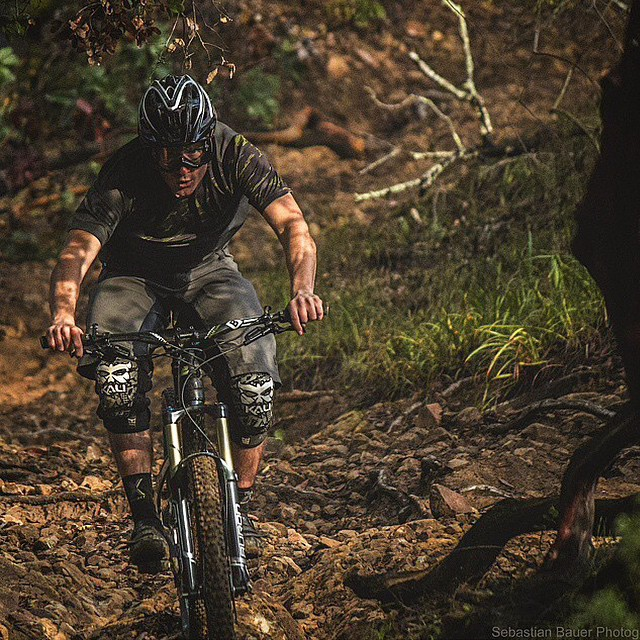 Tis the season for shredding and Kali's @MattErbentraut has been making the most of the recent rains! |