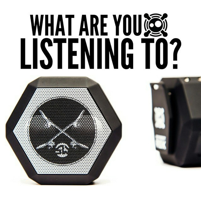 What would YOUR Boombot sound like? Enter to win a one of a kind custom Skate Warehouse x Bluetooth Boombot speaker! Take a picture of what you listen to when you're out skating or getting hyped to go skate. Could be a screen shot of your iTunes, could...