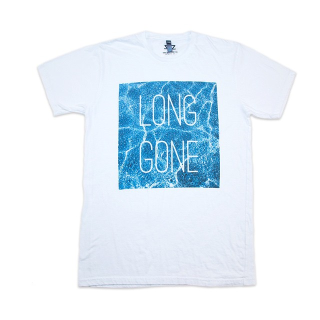 Long Gone // Pool Vibes