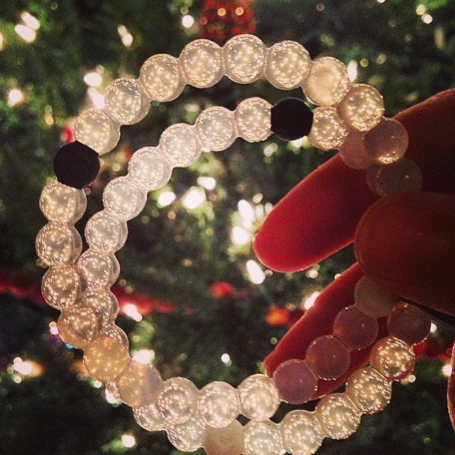 Shine bright #livelokai Thanks @jenn_pazderski_lmt