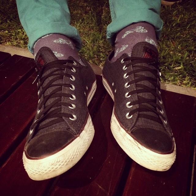 Navidad feliz #socks #style #xmas #pamplona #MediasConOnda #YoUsoSuarez