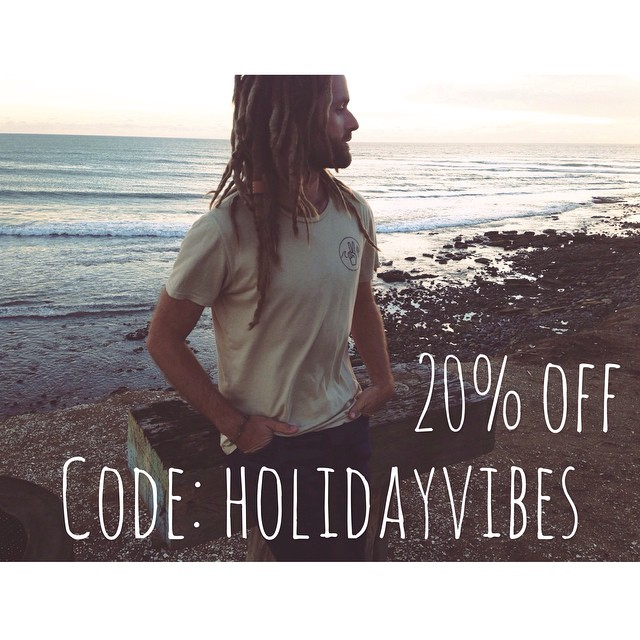 Holiday Vibes continues! It's our end of year sale ❄️⛄️A time for us to say thank you to everyone for all there support in helping us inspire Be Kind Vibrations